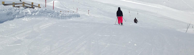 Vinterbild från Sälen